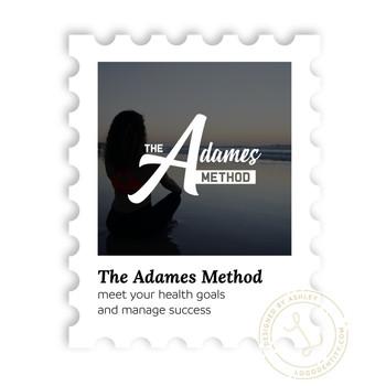 The Adames Method: Logo & Branding Design