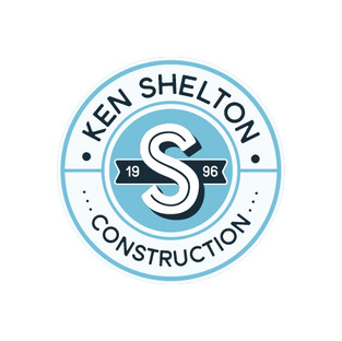 Ken Shelton Construction Logo
