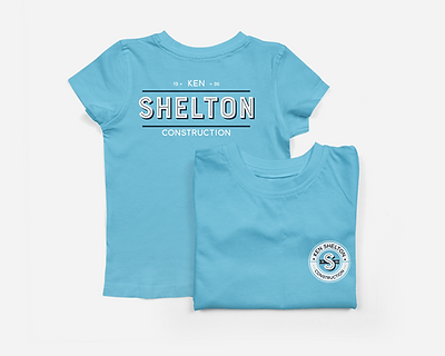 Ken Shelton Construction Tees.png
