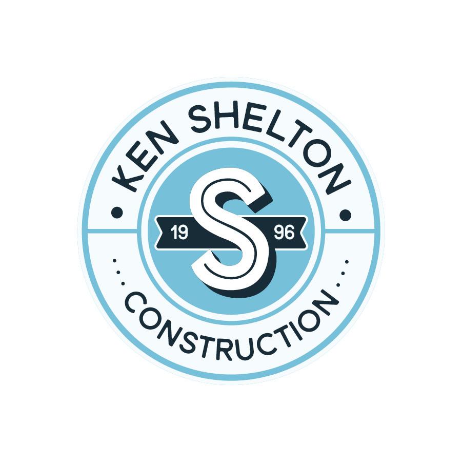 Ken Shelton Construction's Logo