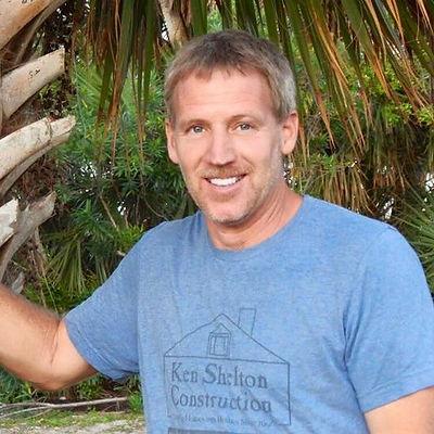 Meet Ken, Master Craftsman at Ken Shelton Construction