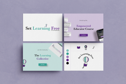 Set Learning Free