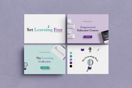 Set Learning Free