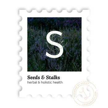 Seeds & Stalks: herbal and holistic health