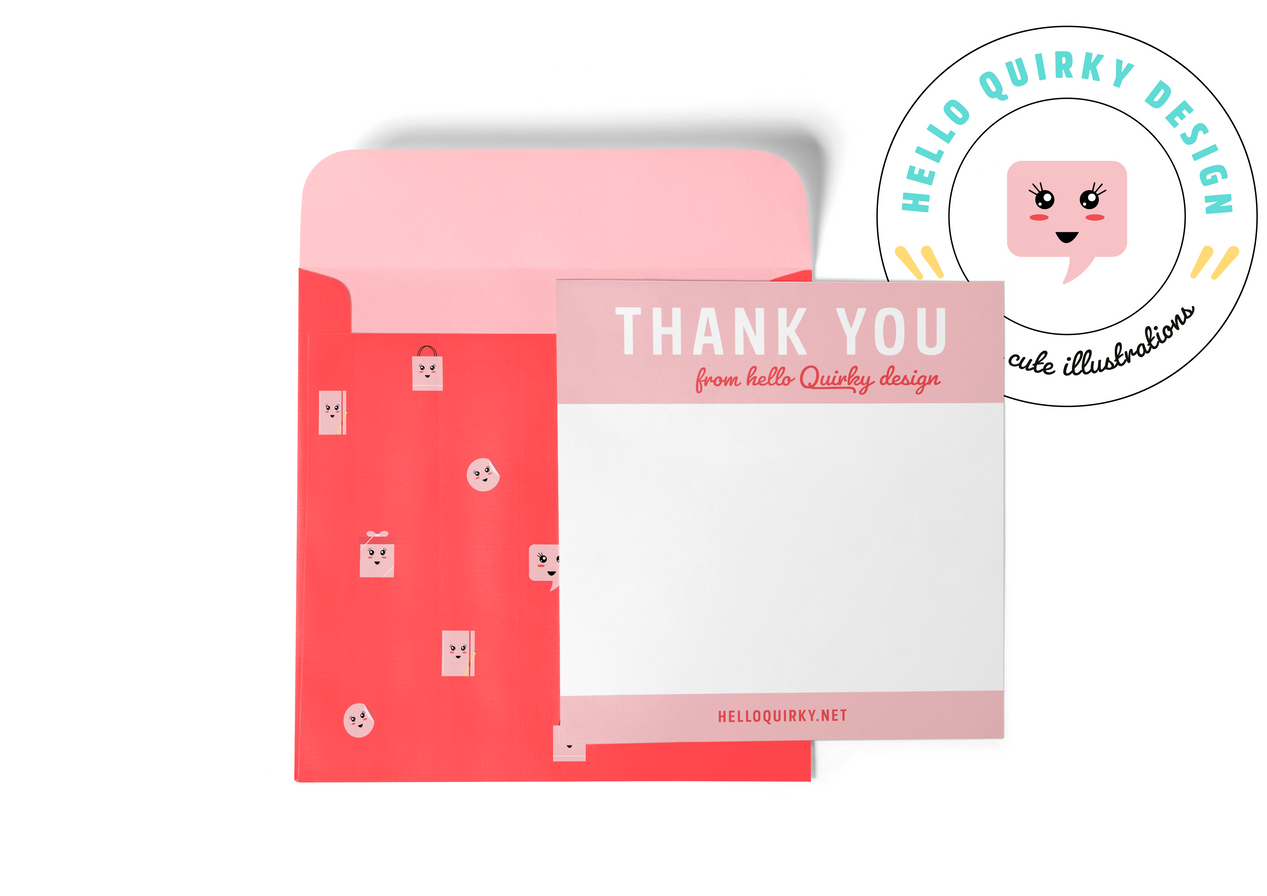 Hello Quirky Thank You Note Mockup.png