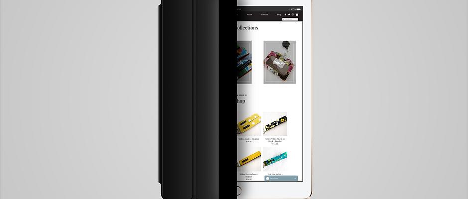 Priority Website Passport - Wix Website Design