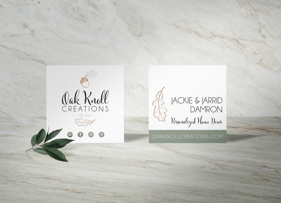 Oak Knoll Creations