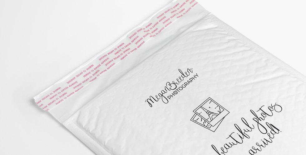 Custom Mailer Design