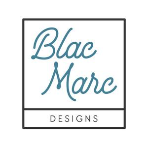 BlacMarc Designs Logo