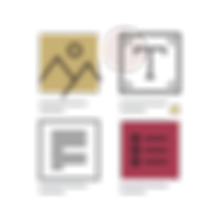 Social Media Design Service by Logodenti
