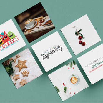 12 Days of Giftmas: a Free Gift Every Day Only at Logodentity
