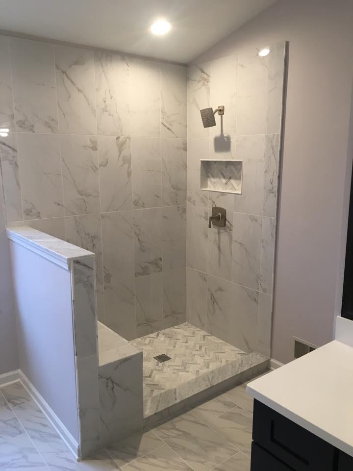 Harringbone White Shower by KSC 1.jpg