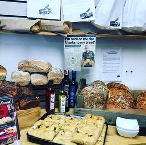 Hartisan Bread