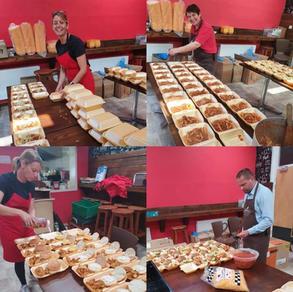 Hartington Road Community Cafe & Kitchen