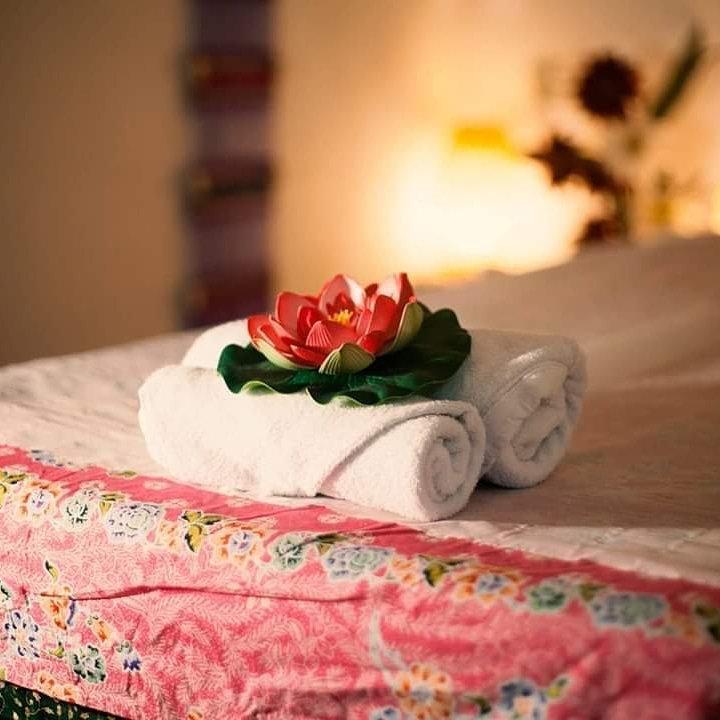 Deep Tissue Massage 30 minutes