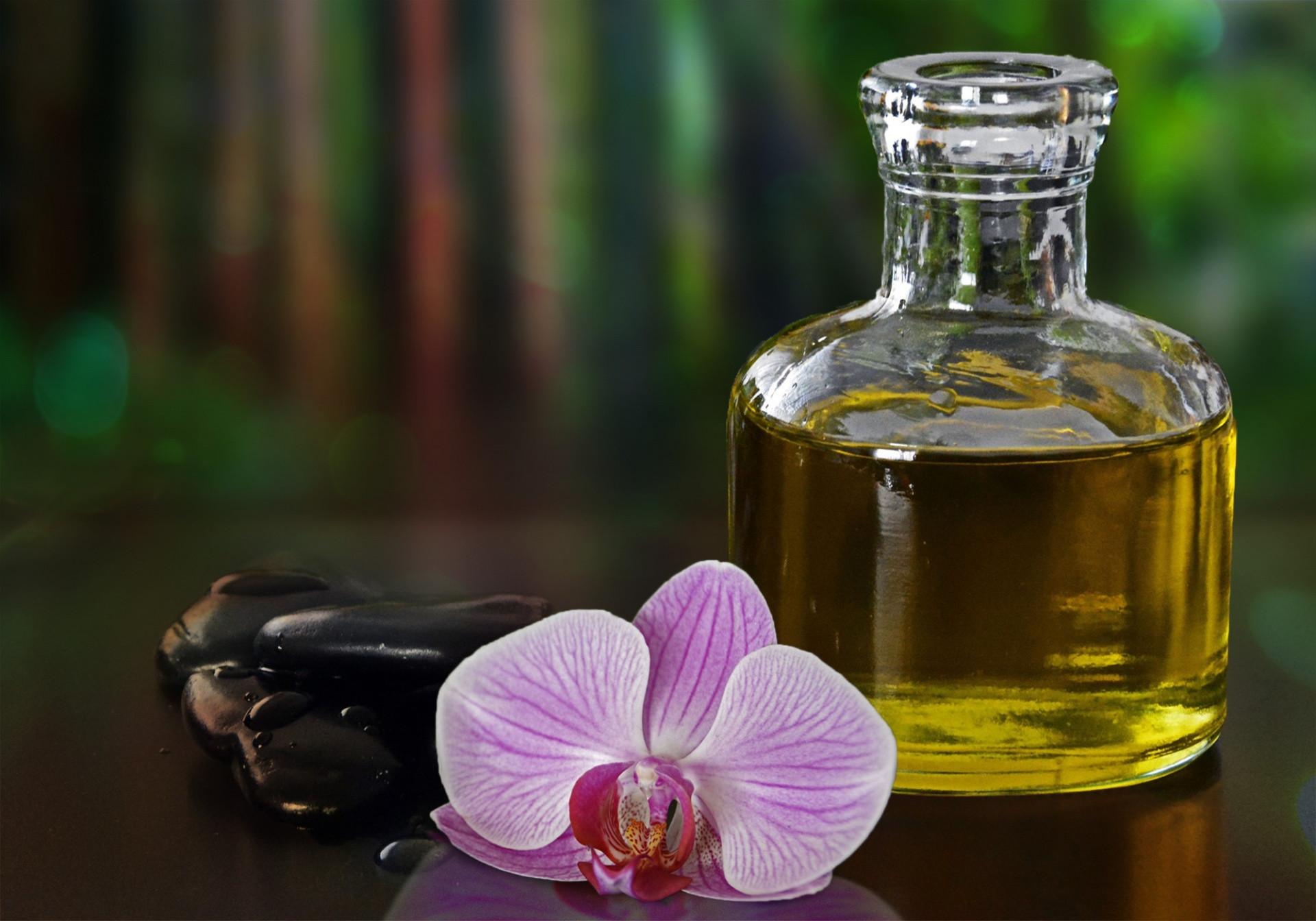 Hot Oil Massage 30min