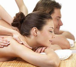 Couples Massage 30 minutes