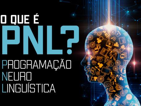 O que é PNL (Programação Neurolinguística)