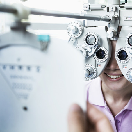 Eye Health: Are you Taking Care of Your Eyes?
