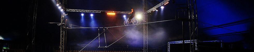 Cirque Infernal