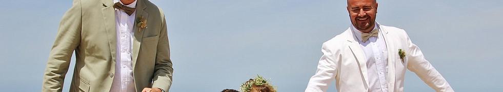 Mariage Arno et Olivier