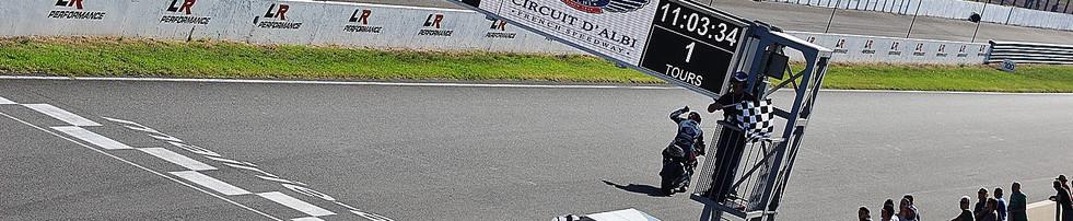 Circuit d Albi
