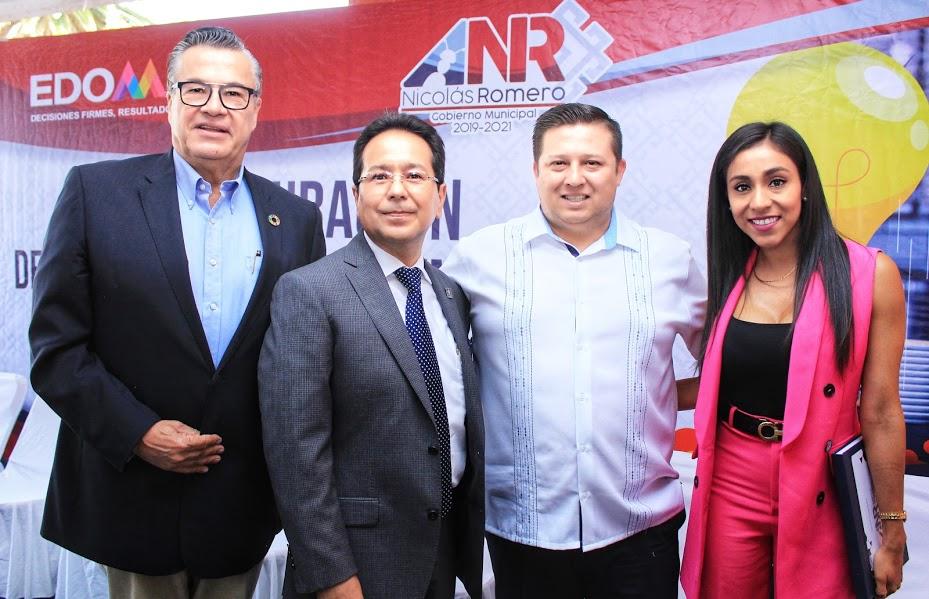En Nicolás Romero Simplifican Expedición De Licencias De