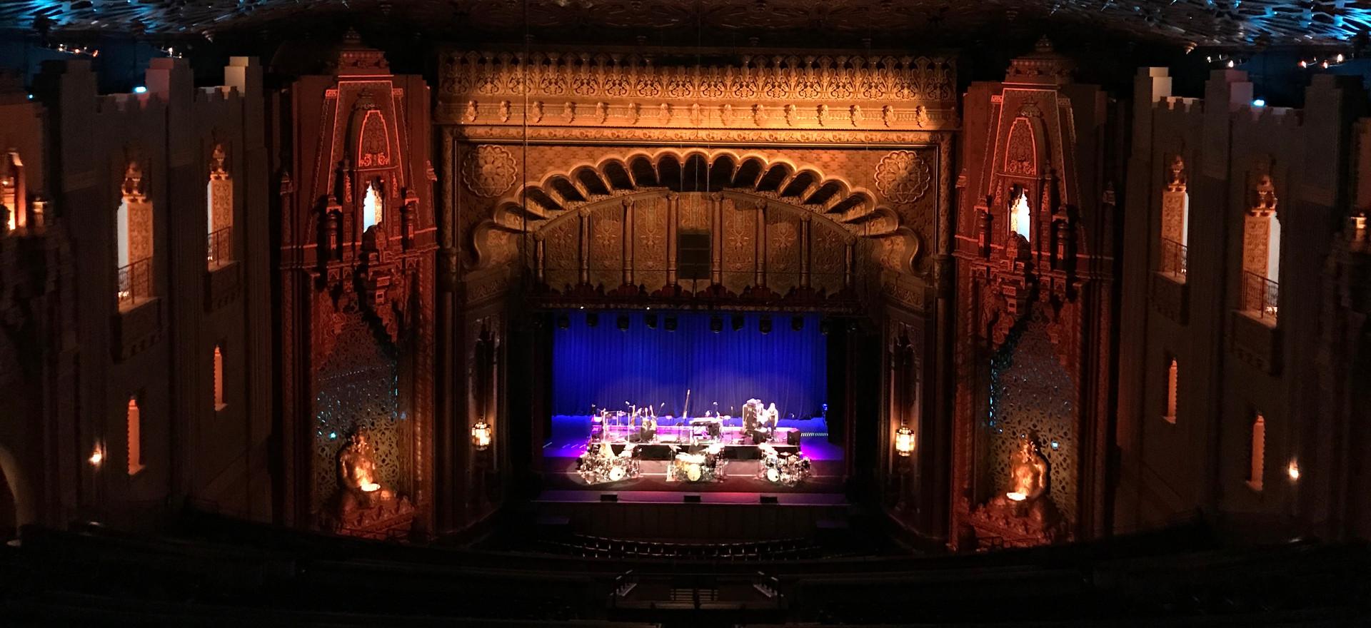Fox Theater - Oakland, CA