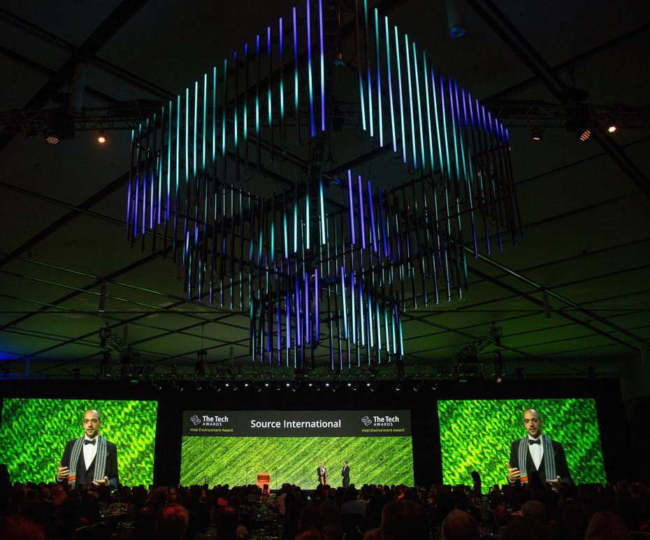The Tech Awards 2016