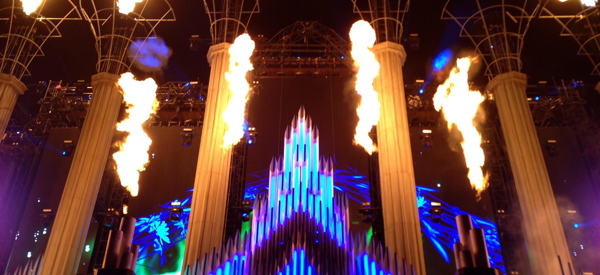 Electric Daisy Carnival Las Vegas 2014?