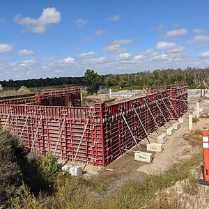 Water Treatment Plant Carman, MB