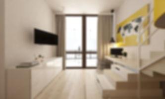 дизайн детской комнаты подростка