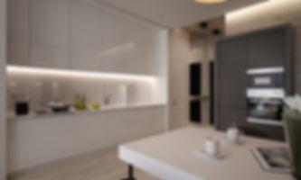 дизайн интерьра, минимализм, апартаменты