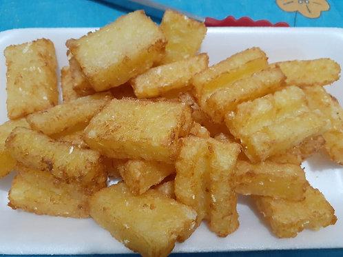 500g Aipim Frito