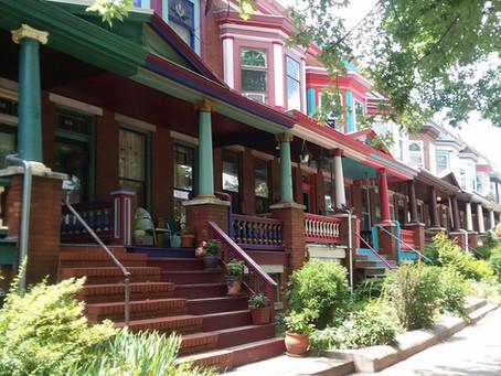Neighborhood Walk - Tuesday, July 31, 7:30 p.m.