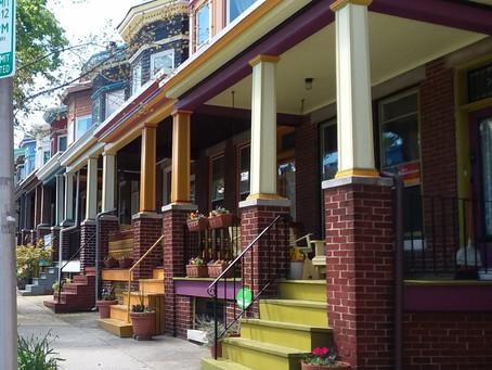 Neighborhood Walk - Tuesday, May 29, 7:30 p.m.