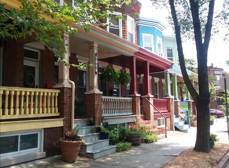 Neighborhood Walk - Tuesday, September 25, 7:30 p.m.