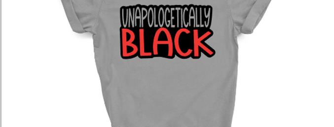 Unapologetically Black-Block