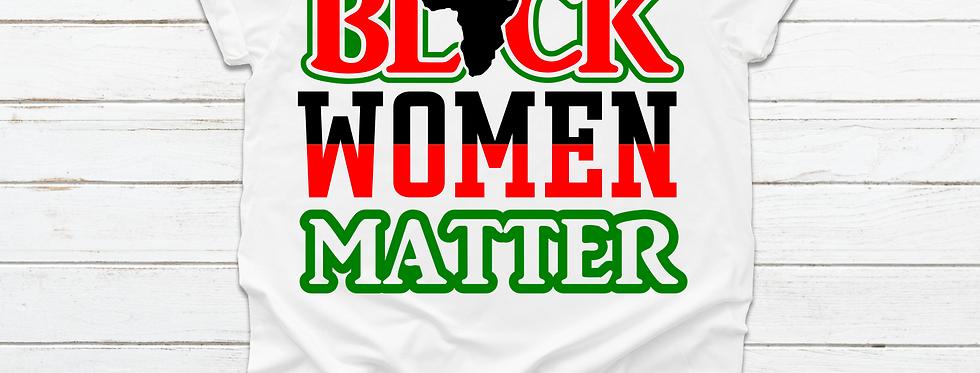 Black Women Mater