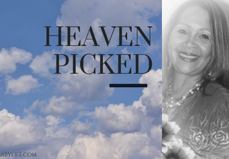 Heaven Picked