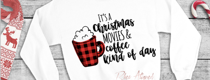 It's A Christmas Movies Shirt