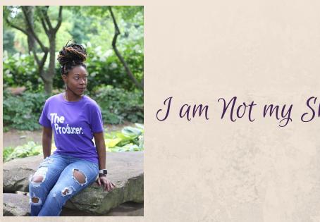 I am NOT My Skin