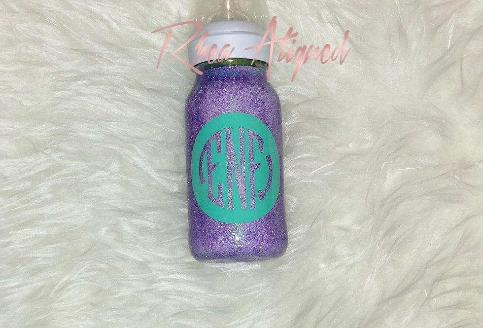 Custom - 4 oz Dr. Brown Baby Bottle