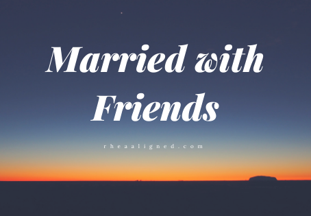 Married with Friends