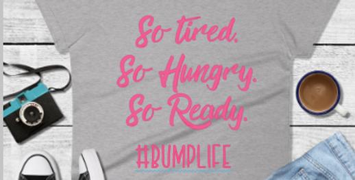 #BumpLife T-Shirt