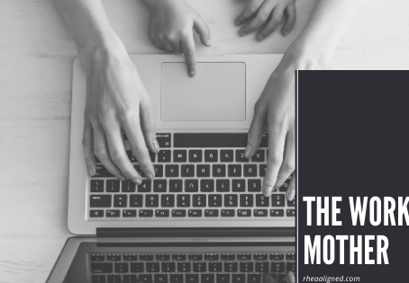 The Working Mother