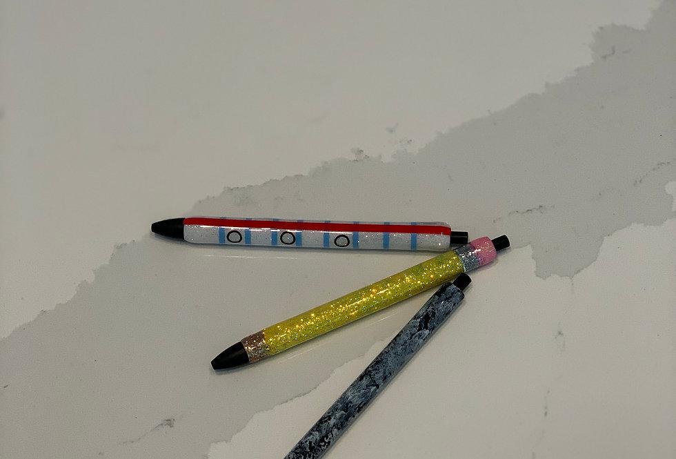 Pencil Pen