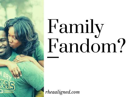 Family Fandom?