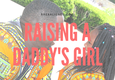 Raising a Daddy's Girl