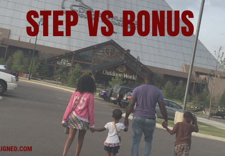 Step vs Bonus